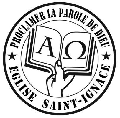 logo proclamer la parole de Dieu