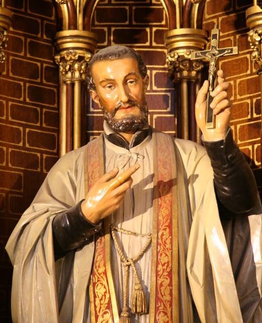 Les-saints-jesuites-Francois-Xavier