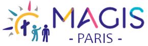 Logo Magis Paris Claude Philippe