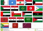drapeau arabe