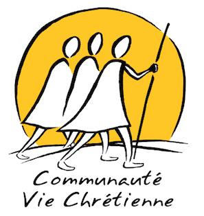 logo de la communauté vie chrétienne
